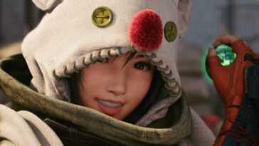 Final Fantasy VII Remake Yuffie DLC détaillé, sera de deux chapitres