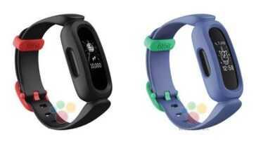 Fitbit Ace 3: Leak Révèle Tous Les Détails Sur Le