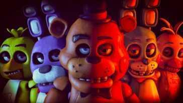 Five Nights at Freddy's était le jeu le plus populaire de la dernière vitrine sur l'état du jeu de Sony
