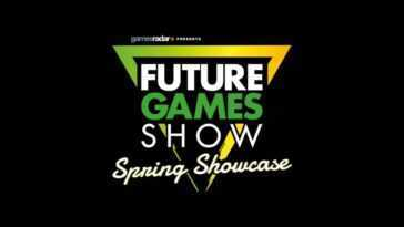 Future Games Show revient avec Spring Showcase plus tard ce mois-ci