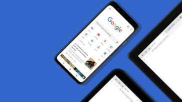Google Chrome sur plusieurs appareils