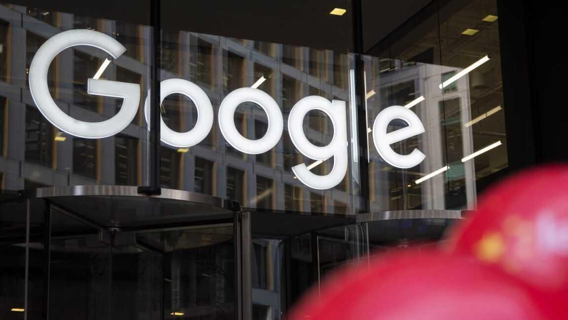 Google Dit Stop Aux Cookies Qui Vous Suivent Pour La