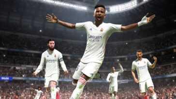Graphiques des ventes du PlayStation Store: FIFA 21 domine à la fois l'Europe et les États-Unis