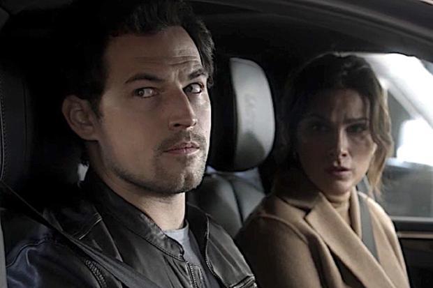 """Andrew DeLuca est décédé lors de la première de la seconde moitié de la saison 17 de """"L'anatomie de Grey"""" (Photo: ABC)"""