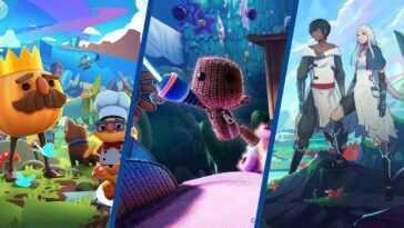 Guide: Meilleurs jeux multijoueurs locaux PS5