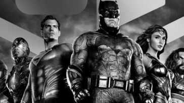 HBO Max fuit par erreur `` Zack Snyder's Justice League '' et les fans de théories du complot font un meurtre