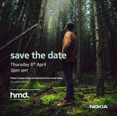 HMD Global accueillera un événement de lancement le 8 avril, Nokia G10, Nokia X10, Nokia X20 attendus