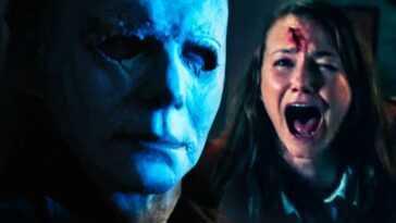 Halloween Tue Doit être Vu Dans Un Théâtre, Déclare L'actrice