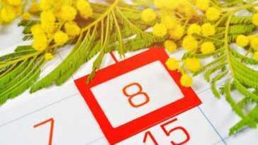 Happy Women's Day Sur Whtasapp: Les Meilleures Images à Télécharger