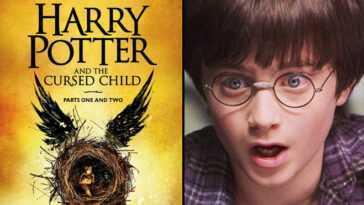 Harry Potter Et L'enfant Maudit Serait En Train D'être Adapté