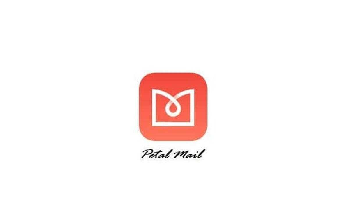 Petal Mail, le service de messagerie de Huawei