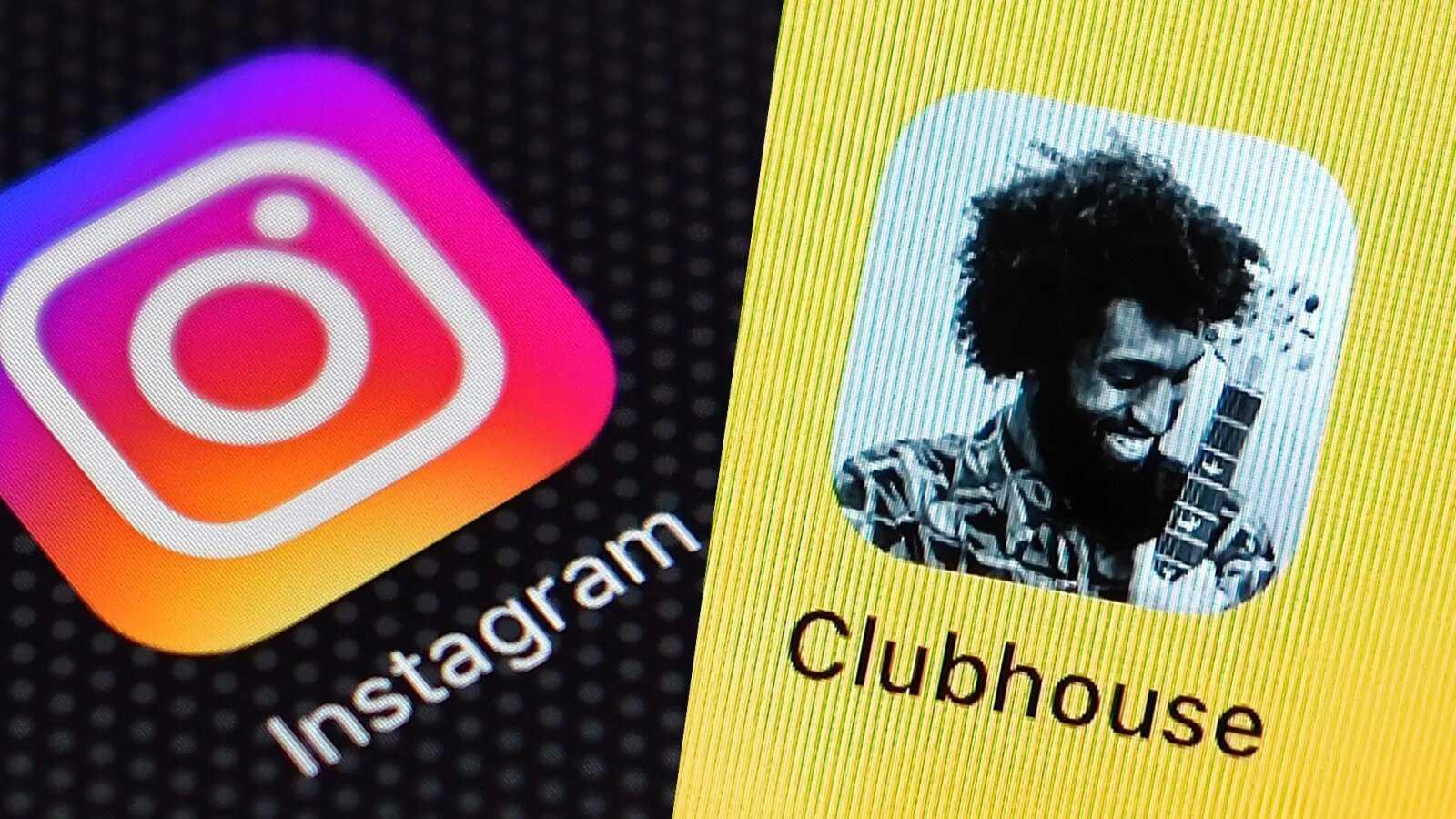 Instagram veut que ses conversations vocales soient prêtes avant l'arrivée de Clubhouse sur Android