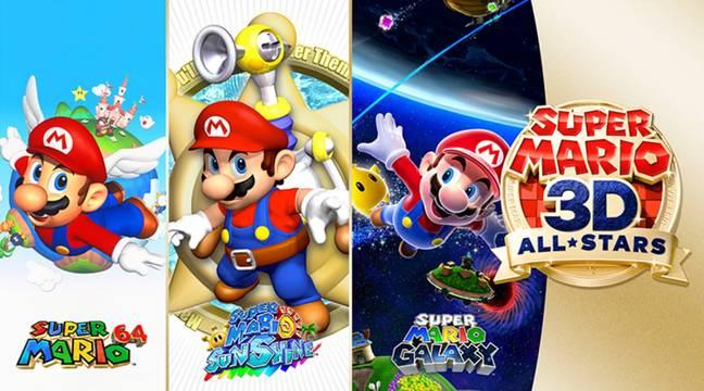 Crédit: Nintendo