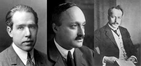 Nobel de physique guerre mondiale