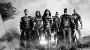 Justice League De Zack Snyder: Tous Les Six Titres De