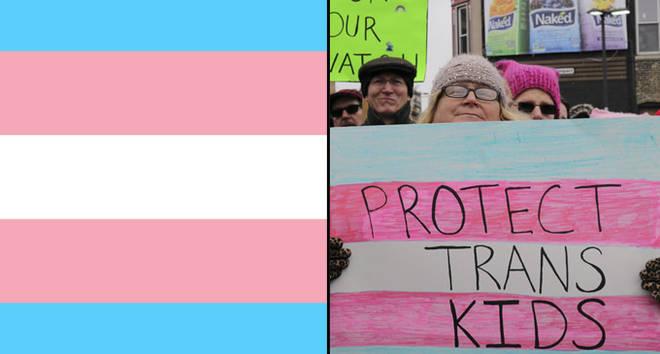 L'Arkansas vient d'adopter un projet de loi interdisant les soins de santé à caractère sexiste pour les enfants transgenres.