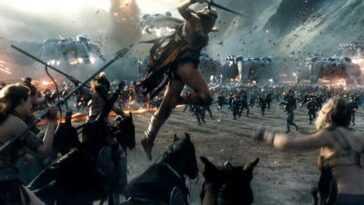 La Justice League De Zack Snyder Approfondira Les Origines De