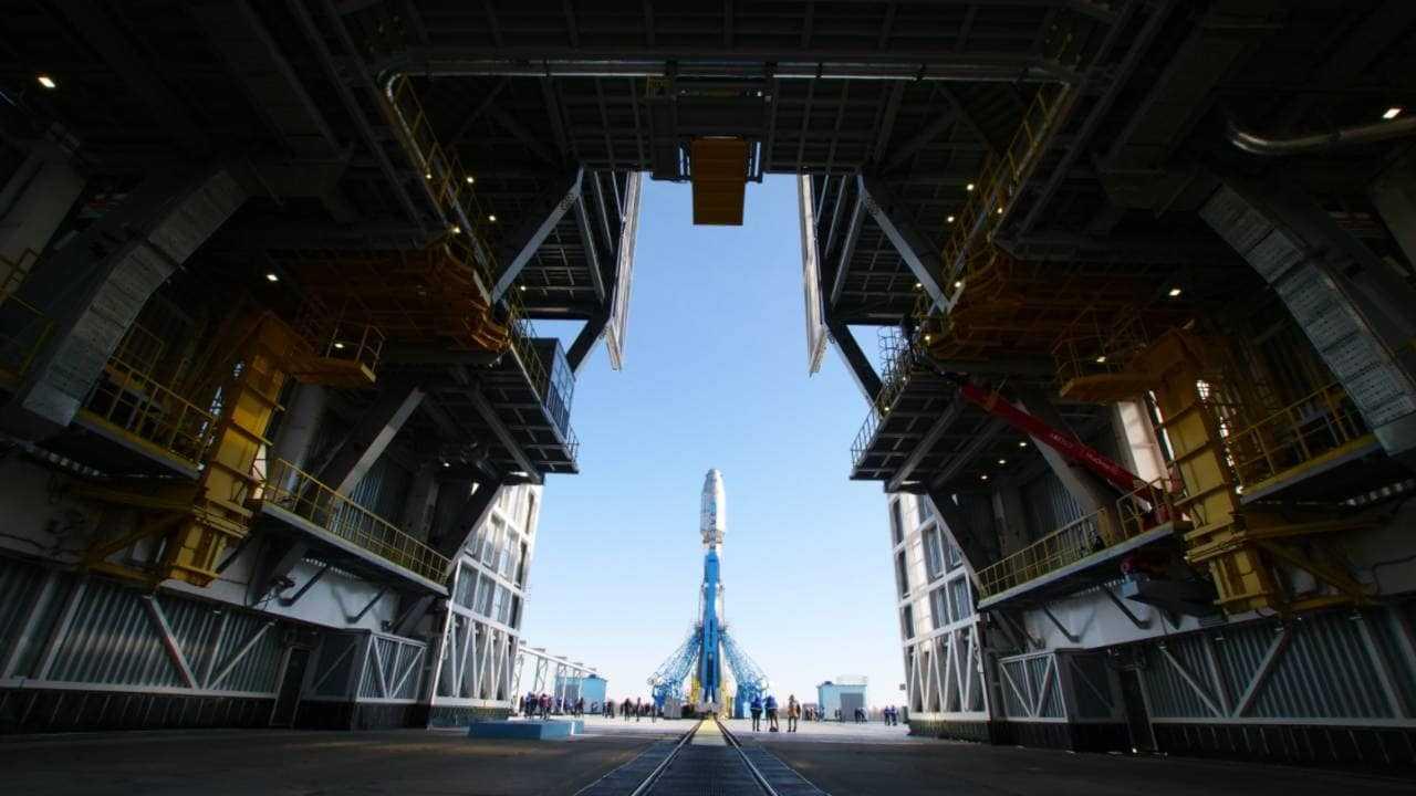 La Tunisie lance son premier satellite Challenge-1 à bord de la fusée russe Soyouz