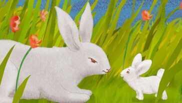 La Bande Annonce Runaway Bunny Donne Vie Au Livre Pour Enfants