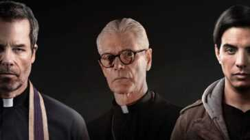 La Bande Annonce Du Septième Jour: L'exorciste Rencontre La Journée D'entraînement