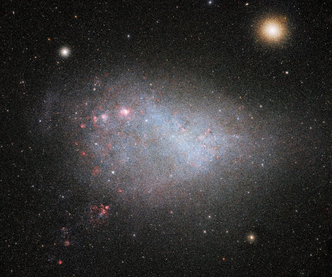 nuage magellanique