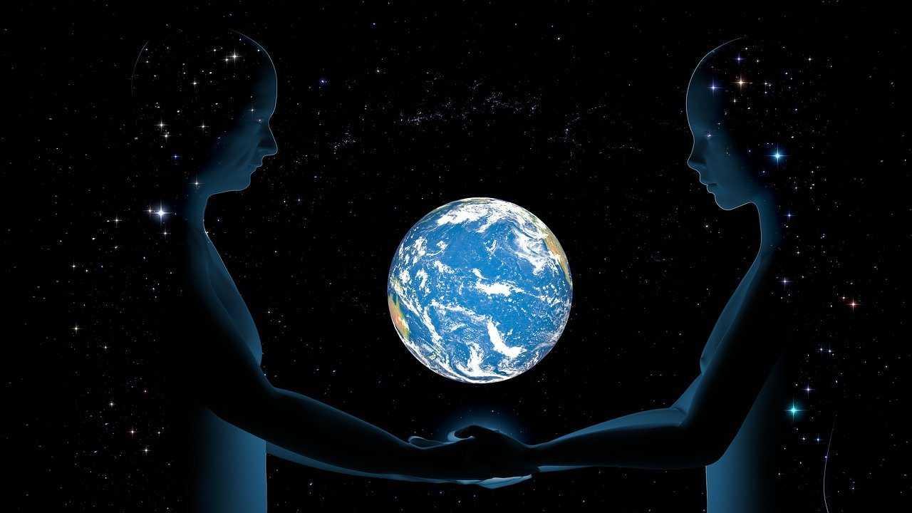 La foudre a peut-être donné à la Terre primitive le coup de pouce dont elle avait besoin pour soutenir la vie