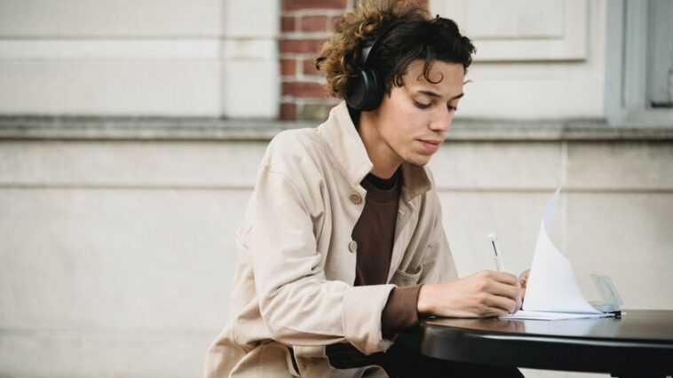 La musique de fond ne vous aide pas à être plus productif: c'est ainsi que fonctionne la science de la concentration