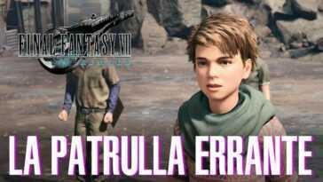 La Patrulla Errante Final Fantasy Vii Remake Capitulo 14.jpg