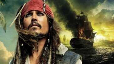 La Pétition Pirates 6 Pour Le Retour De Jack Sparrow