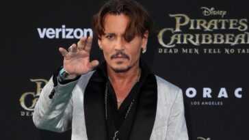 La pétition pour le retour de Johnny Depp à Pirates des Caraïbes a dépassé les 500 mille signatures