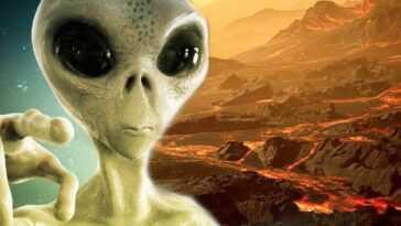 La Planète Super Terre Découverte Par Les Scientifiques Pourrait Détenir La