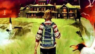 La Série Talisman De Stephen King Se Déroule Sur Netflix