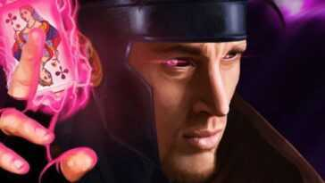 La Vraie Raison Pour Laquelle Le Gambit X Men Spinoff De