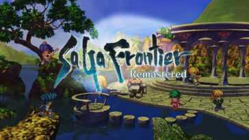 SaGa Frontier Remastered PC, Console, And Mobile Launch Scheduled For April 15