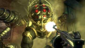 L'ancien Directeur De Bioshock Révèle Les Plans Annulés Derrière Le