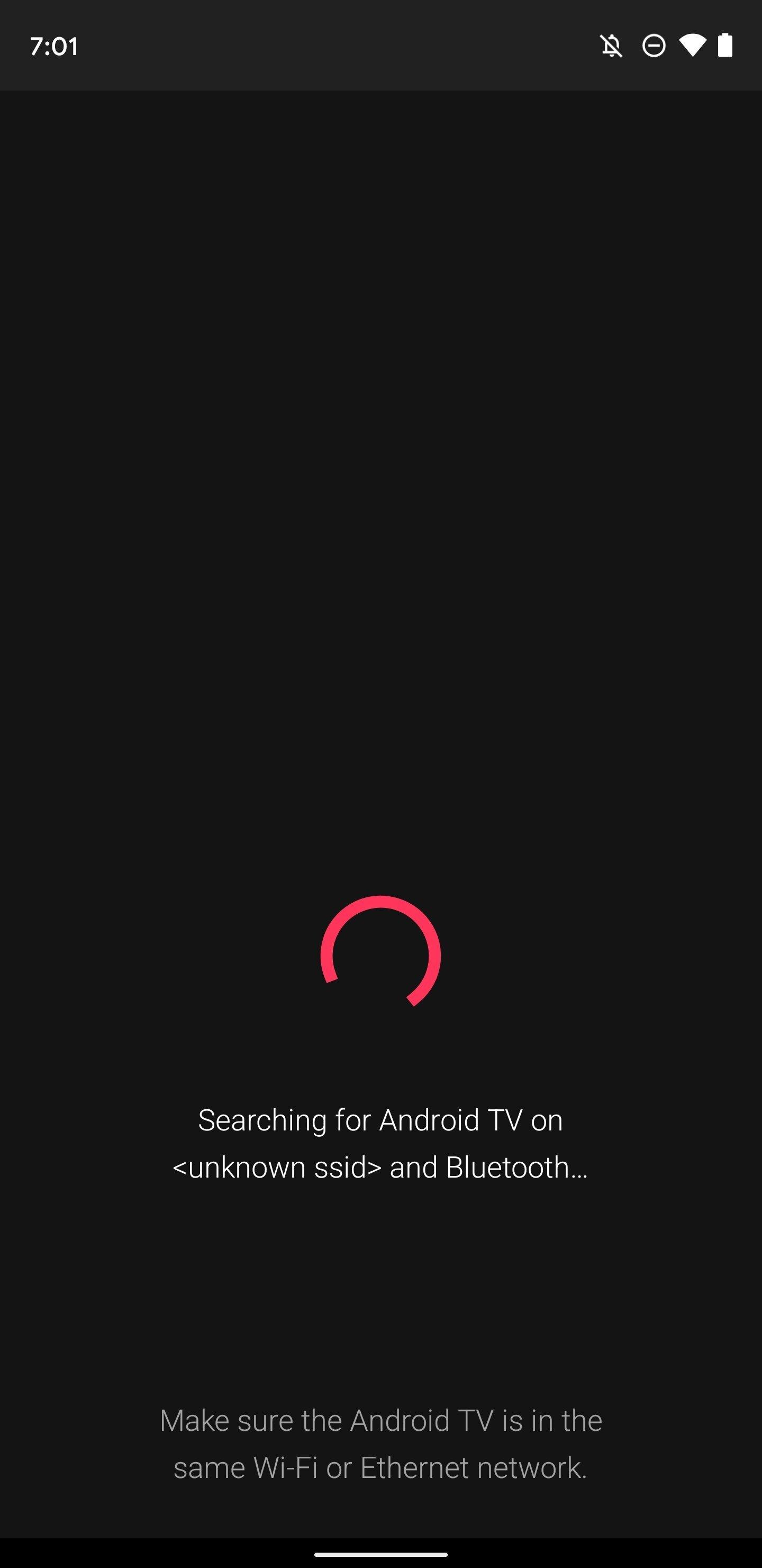 La fonction de télécommande sur Google TV ne fonctionne toujours pas correctement