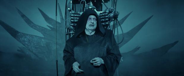 Palpatine ne pouvait pas, mais maintenant le commandement doit déterminer quoi faire maintenant qu'il est l'empereur légitime de Mandalore (Photo: Lucasfilm)
