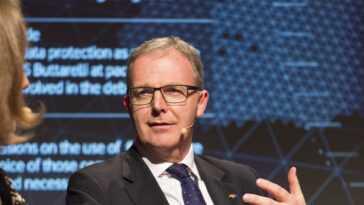 """""""Le RGPD n'a pas été conçu pour la reconnaissance faciale ou le data mining"""": trois ans plus tard, l'Europe demande déjà à le renouveler"""