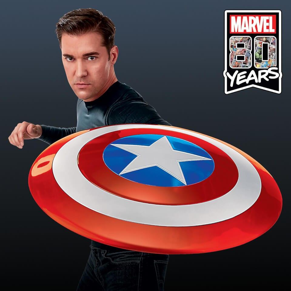 Captain America Shield - Réplique de Marvel Legends
