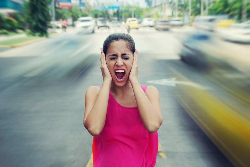 Le bruit de la circulation est également dangereux pour le cœur,