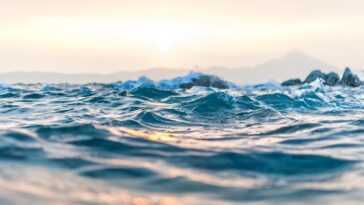 Le Changement Climatique Perturbe Le Mélange Des Océans Qui Aide