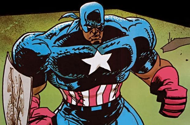 Isaiah Bradley (Photo: Marvel)