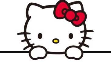 Le Film Hello Kitty Se Déroule Officiellement, Sera Un Hybride