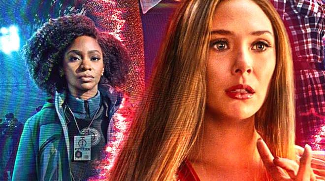 WandaVision Finale des scènes de crédit: comment ils ont configuré Doctor Strange 2 et Captain Marvel 2