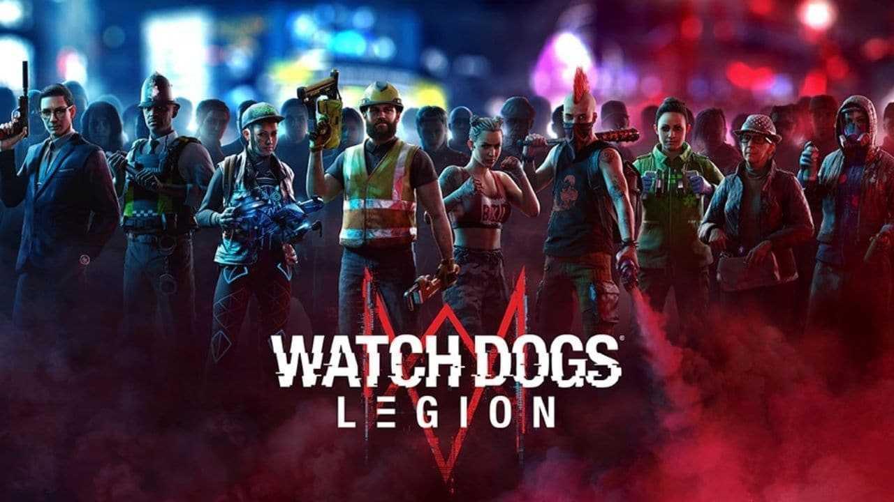 Le Mode En Ligne Watch Dogs: Legion Est Désormais Disponible