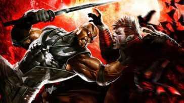 Le Redémarrage De Marvel's Blade Cible La Date De Début