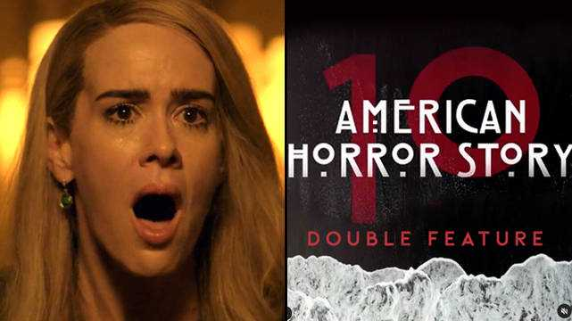 Le Thème De La Saison 10 D'american Horror Story Est