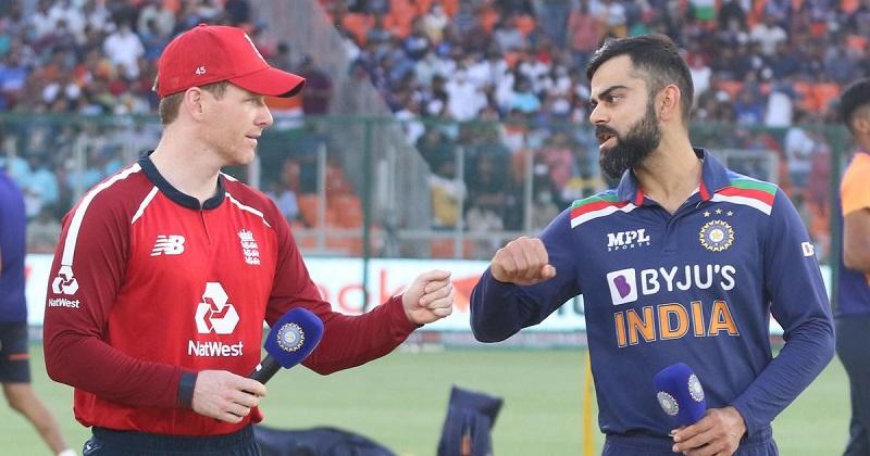 Team India est maintenant prêt pour la série ODI contre l'Angleterre, après avoir remporté la série T20.  Dans le stade de Maharashtra Cricket Association, les trois matchs de Pune