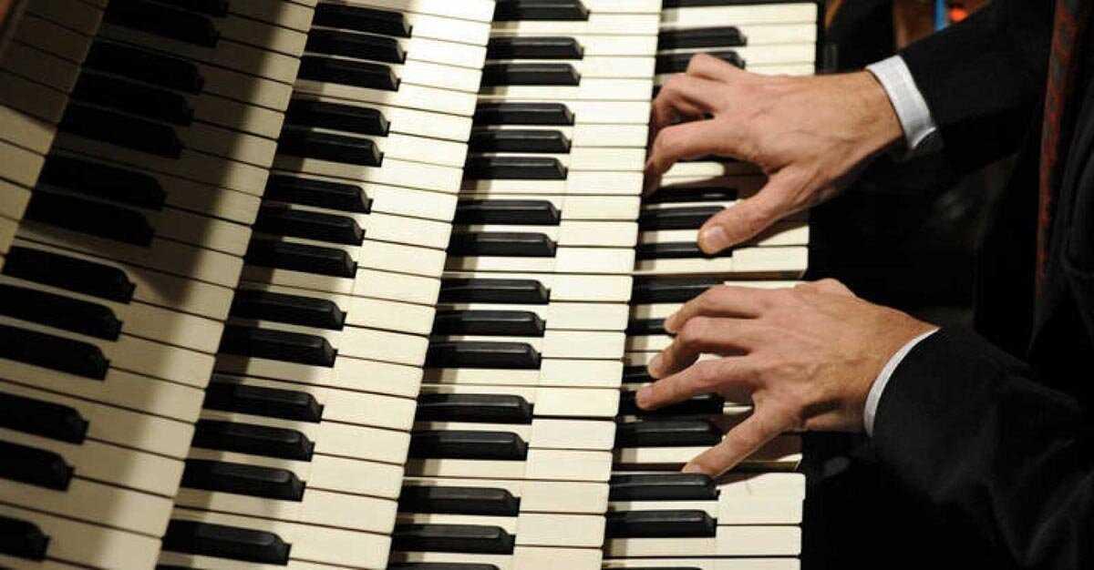 les applications apprennent l'orgue