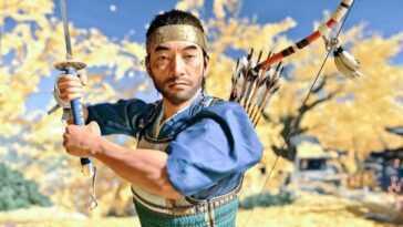 Les créateurs de Ghost of Tsushima sont devenus des ambassadeurs de l'île actuelle